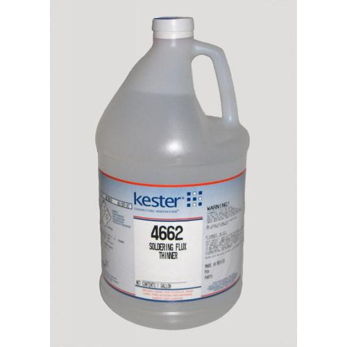 4662 Flux Thinner   1 Gallon 63 0000 4662
