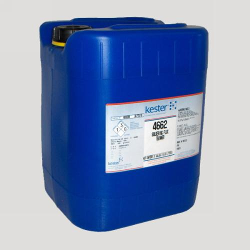 4662 Flux Thinner   5 Gallon 64 0000 4662