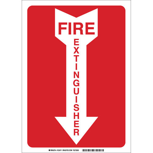 Fire Sign 43295