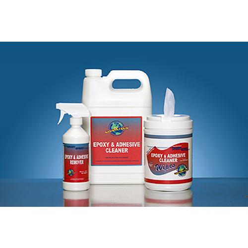 Epoxy   Adhesive Cleaner   1 Pint SB6EAD