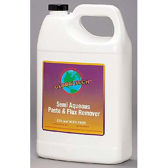 Semi Aqueous Paste   Flux Remover GA6AFR
