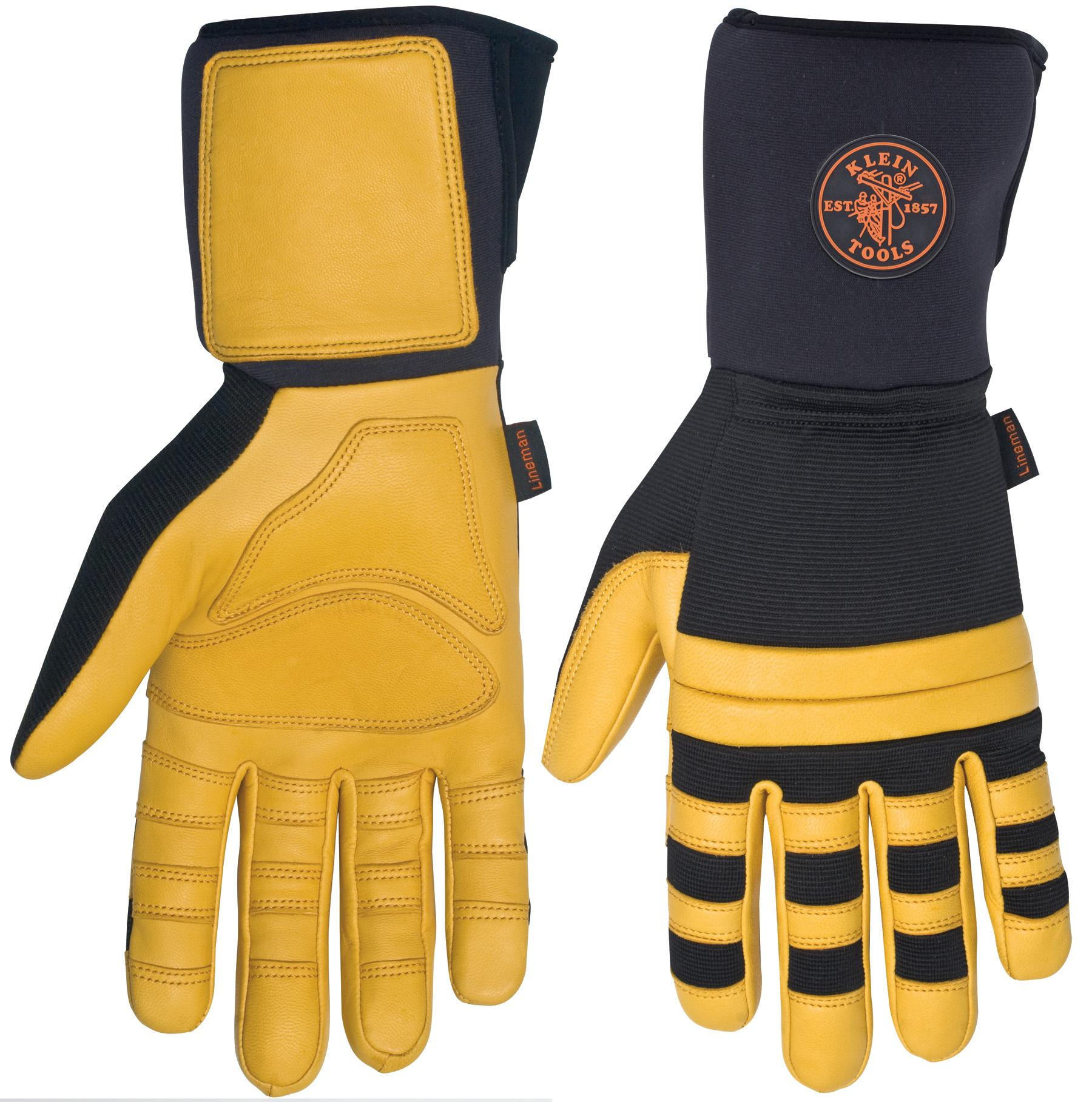 Lineman Work Glove Extra Large 40084