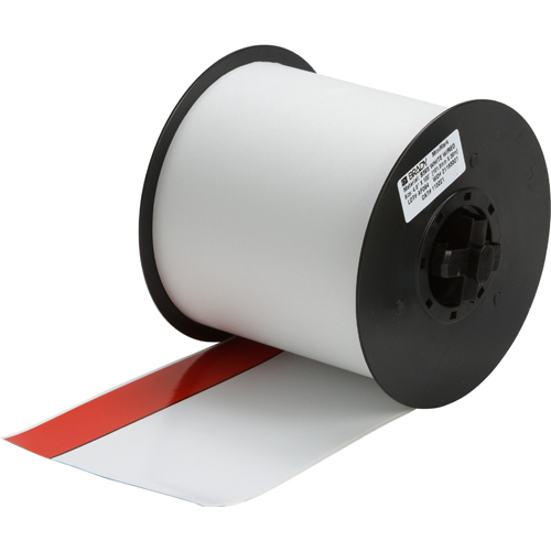 MiniMark Printer Preprinted Stripe Tape 113221