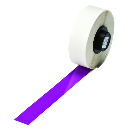 Purple Indoor Outdoor HandiMark  Tape 142299