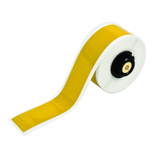 Yellow Reflective HandiMark  Tape 42064