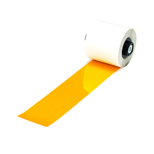 Yellow Reflective HandiMark  Tape 42065