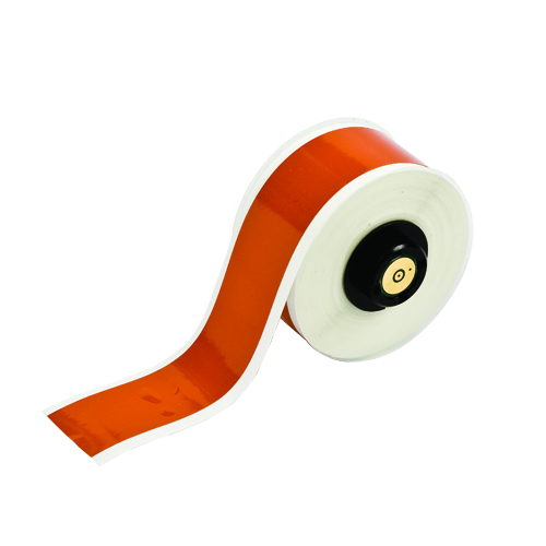 Orange Reflective HandiMark  Tape 42066