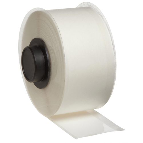 White Polypropylene HandiMark Tape 42069