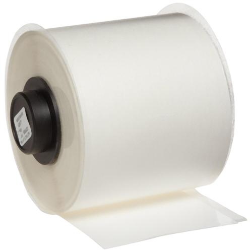 White Polypropylene HandiMark Tape 42071