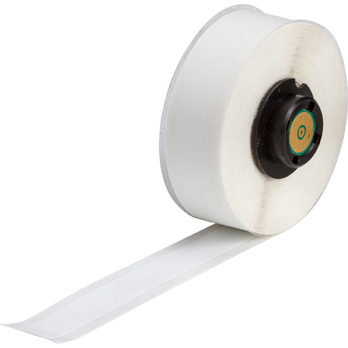 Repositionable Vinyl HandiMark Tape   Wh 42100
