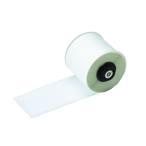 Repositionable Vinyl HandiMark Tape   Wh 42102