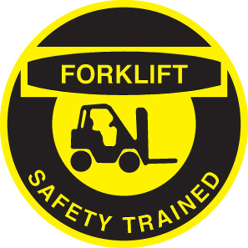 Hard Hat Emblems 42243