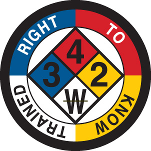 Hard Hat Emblems 42541