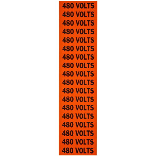Conduit   Voltage Markers 44315