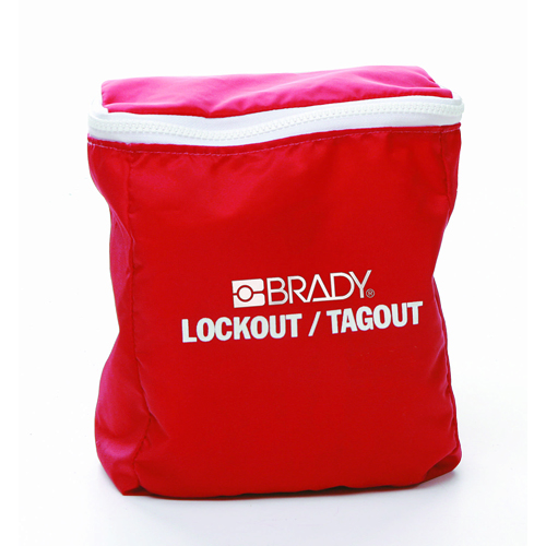 Large Lockout Pouch 50979