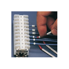 Clip Sleeve  Wire Markers SCN03 5